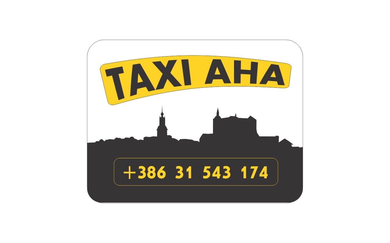 Taxi AHA