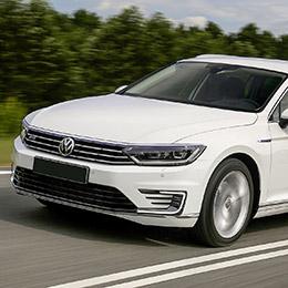 Taxi-AHA Volkswagen Passat